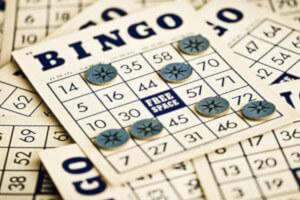 bingo suomessa